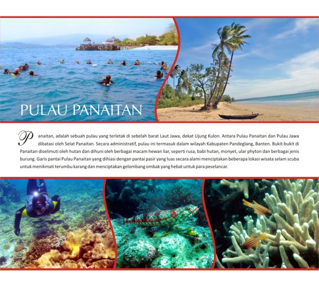 Download this Pulau Panaitan picture