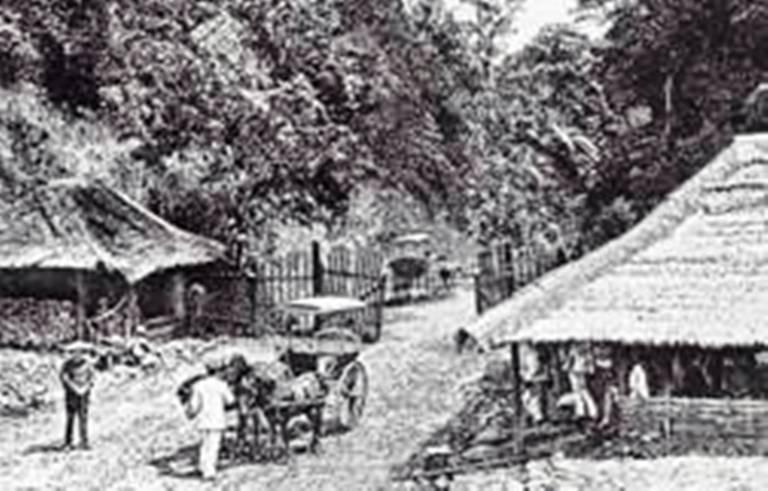 Hubungan Daendels dengan Raja-Raja di Jawa Barat